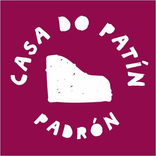 LOGO CASA DO PATIN